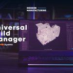 HP เปิดตัว Universal Build Manager ซอฟต์แวร์เติมเนื้อวัสดุที่ใช้ GPU ช่วยในการประมวลผล