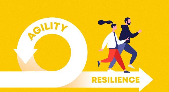 Lean Talk: ระบบ Lean กับ Agility และ Resilience
