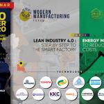 ModernManufacturingForum  & EnergySavingForum2020