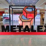 METALEX 2020 วันที่ 2 เริ่มแล้ว !