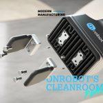 OnRobot เปิดตัว Gripper ใหม่ ใช้กับ Clean Room ได้!