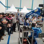 ตลาดหุ่นยนต์ Q4 คึกคัก YASKAWA เปิดบ้านสาธิต 9 Solutions