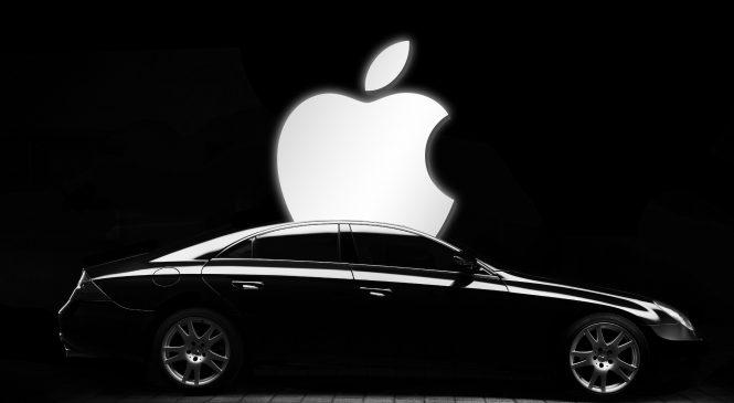 จับตา Apple ลงสนามผู้ผลิตยานยนต์ภายในปี 2024