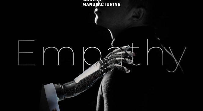 ความเป็นมนุษย์อาจไม่ชัดเจนอีกต่อไปเมื่อหุ่นยนต์เริ่มเรียนรู้ที่จะ 'เห็นอกเห็นใจ'