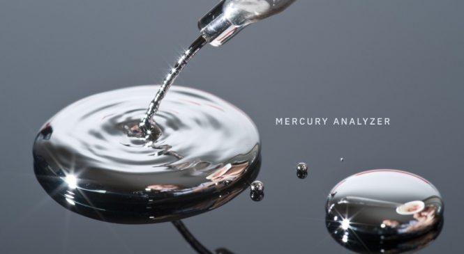 Mercury Analyzer: ความสำคัญของการวัดค่าปรอทในโรงงานอุตสาหกรรม
