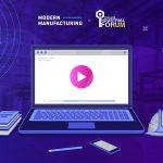 เตรียมความพร้อมต้อนรับปี 2021 ด้วย WEBINAR เพิ่มประสิทธิภาพการผลิต
