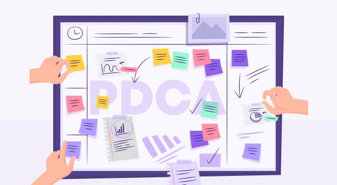 Lean Talk: การวางแผน ขั้นตอนสำคัญของ PDCA