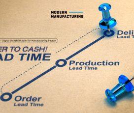 การใช้ข้อมูลเพื่อจัดการซัพพลายเชน ด้วยแนวคิด 'Order-to-Cash' ในภาวะเศรษฐกิจถดถอย