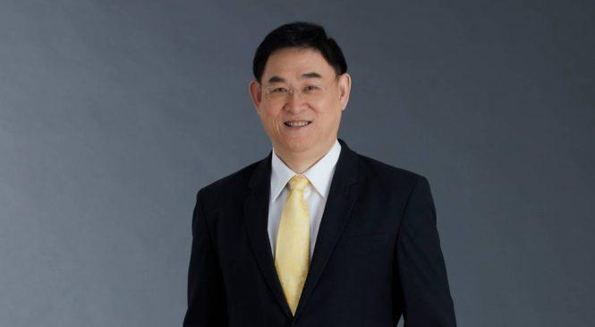บอร์ด GPSC อนุมัติลงทุนโรงงานแบตเตอรี่ในจีน