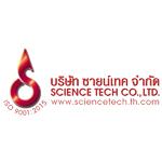 SCIENCE TECH CO., LTD.
