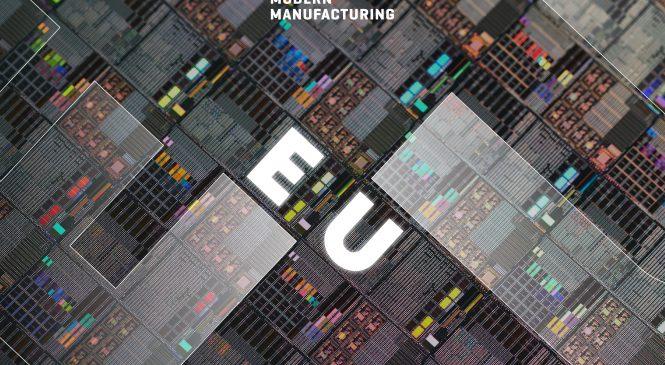 ยุโรปตั้งเป้าชิงพื้นที่ตลาดเซมิคอนดักเตอร์ สร้างหลักประกันความยั่งยืนในการเติบโตยุคดิจิทัล