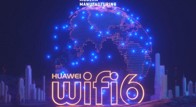 'Wi-Fi 6' อีกหนึ่งเทคโนโลยีเครือข่ายที่มาแรงไม่แพ้ 5G ตอบรับการปรับตัวของเทรนด์ดิจิทัลในระดับโลก