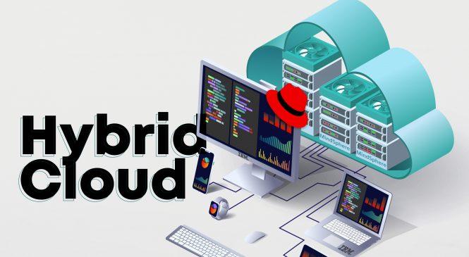 IBM, SIEMENS และ Red Hat เปิดตัว Hybrid Cloud สำหรับ IIoT