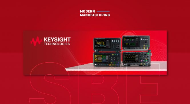 Keysight เปิดตัว SBE อุปกรณ์กราฟิกอินเทอร์เฟซเพื่อการจัดการและวิเคราะห์ข้อมูลขั้นสูง