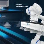 OnRobot เปิดตัว VGP20 มือจับสุญญากาศระบบไฟฟ้าทรงพลังที่สุดของโลก
