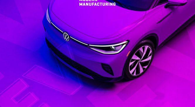 VW เล่นใหญ่ผุด 6 โรงงานแบตฯ ตั้งเป้าหั่นราคา EV