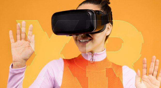 รู้จัก XR เทคโนโลยีเสมือนจริงกับความเป็นไปได้ใหม่!