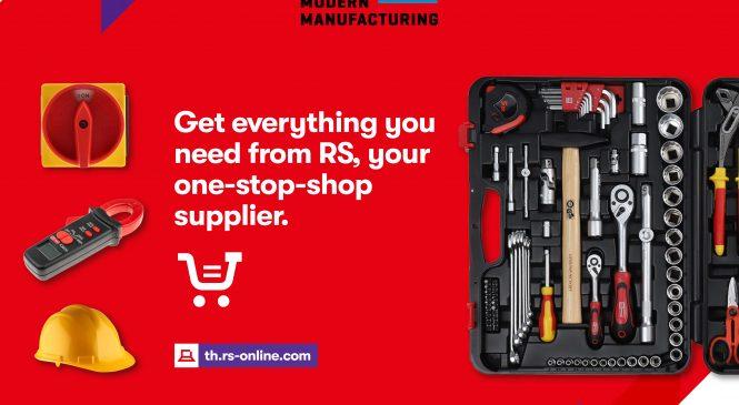 นวัตกรรมการจัดซื้อชิ้นส่วนอุตสาหกรรมและอิเล็กทรอนิกส์ชั้นนำของคุณ