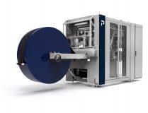 Tubular FFS Bagging Machine