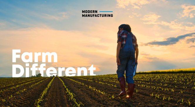 การเกษตรอัจฉริยะพัฒนาอุตสาหกรรมอย่างไร