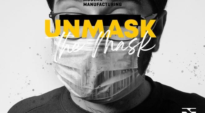 Unmask the Mask | มีอะไรซ่อนอยู่ใต้หน้ากากอนามัยของคุณ?