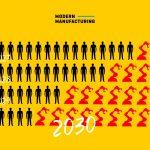 การจ้างงานในอุตสาหกรรมยานยนต์อาจเปลี่ยนไปในปี 2030