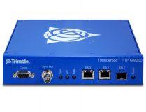 Thunderbolt® PTP Grandmaster Clock GM200