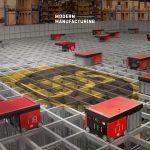 UPS ติดตั้ง ASRS เพิ่มความสามารถรองรับสินค้า 400%