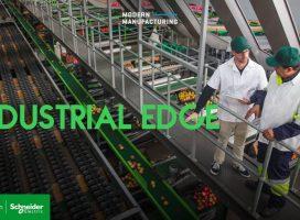5 ผลลัพธ์จากการใช้ Industrial Edge ในอุตสาหกรรมอาหารและเครื่องดื่ม