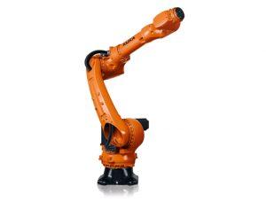 Industrial Robot : KR IONTEC