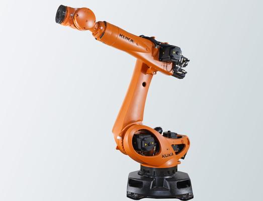 Industrial Robot : KR QUANTEC