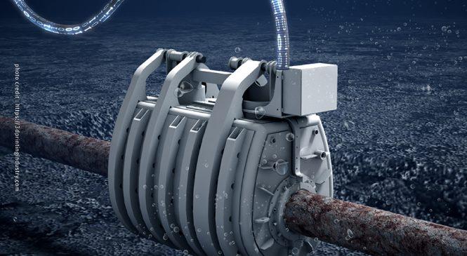 การพิมพ์ 3 มิติใต้น้ำอาจเกิดขึ้นได้ในปี 2020