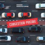 ค่าธรรมเนียมรถติด (Cogestion Pricing) อาจลดขนาดยานยนต์ลง
