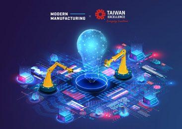 โซลูชันระบบอัตโนมัติและอุตสาหกรรม 4.0 จากไต้หวันเป็นตัวเลือกที่ดีที่สุด ในการยกระดับอุตสาหกรรมของประเทศไทย