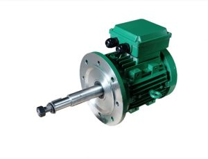 Cooling Motor