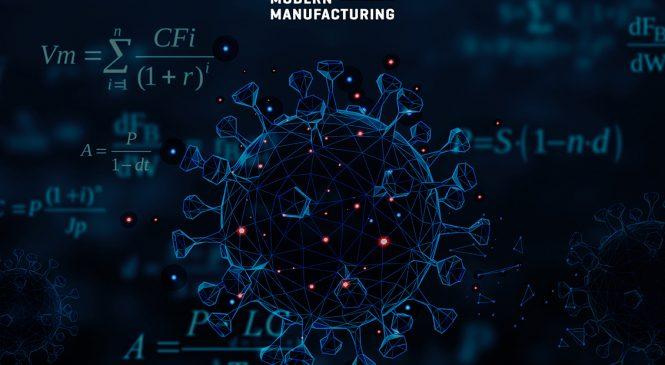 นักคณิตศาสตร์พัฒนาโมเดลเพื่อคาดการณ์ผลกระทบ COVID-19 สำหรับท้องถิ่นได้สำเร็จ
