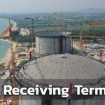กฟผ. - ปตท. ลงนาม MOU โครงการ LNG Receiving Terminal หนองแฟบ
