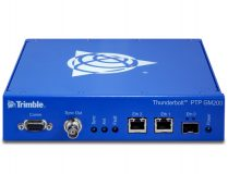 Trimble Thunderbolt® PTP Grandmaster Clock GM 200