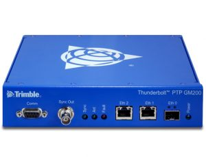 Thunderbolt PTP GM200