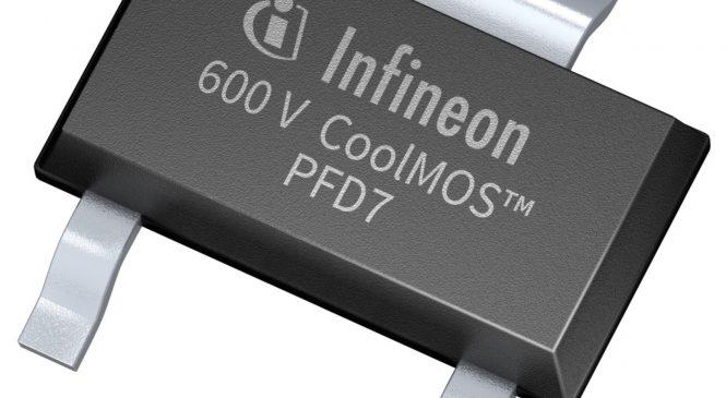 Samsung เลือก Infineon สำหรับการออกแบบตู้เย็นอินเวอร์เตอร์ที่ใช้ MOSFET เป็นครั้งแรก