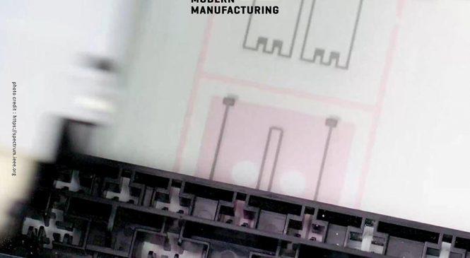 แบตเตอรี่ Solid State จากการพิมพ์ 3 มิติอาจเป็นคู่แข่งแบตเตอรี่ Lithium Ion