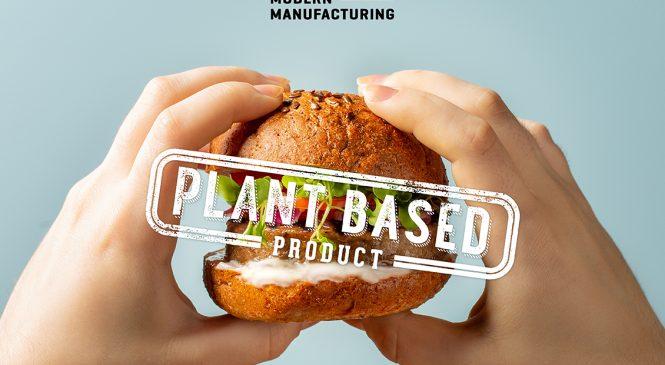 ตลาดโปรตีนจากพืชจะมีมูลค่าสูงถึง 150,000 ล้านดอลลาร์สหรัฐฯ ในปี 2030