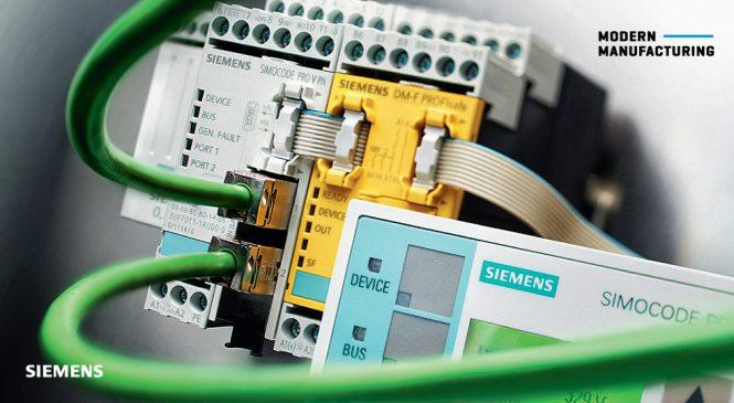 มาทำความรู้จักกับระบบจัดการมอเตอร์ SIMOCODE – Intelligent Relay