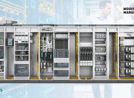 SIVACON S8 ตู้ Switchboard สำหรับโรงงานยุค IoT ประหยัดพลังงานและเข้าถึงได้จากทุกที่