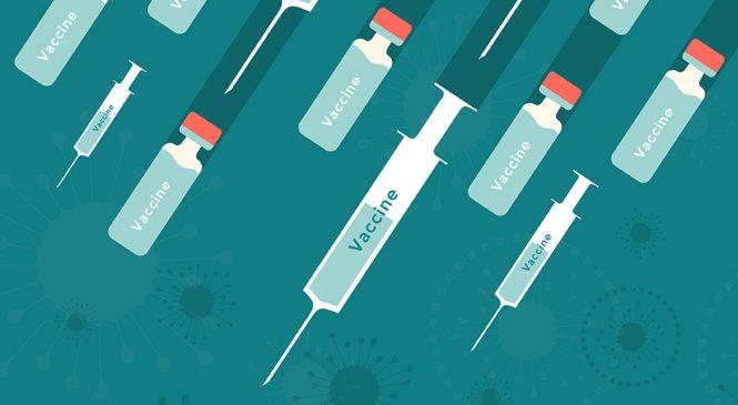 Lean Talk: Lean Operation การฉีดวัคซีน ตอนที่ 2