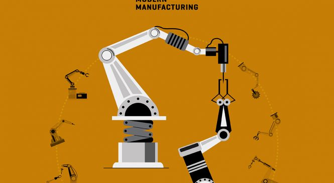 Martin Nisser กับแนวคิดแห่งอนาคต 'เครื่องจักรสร้างหุ่นยนต์และหุ่นยนต์สร้างหุ่นยนต์ด้วยกันเอง'