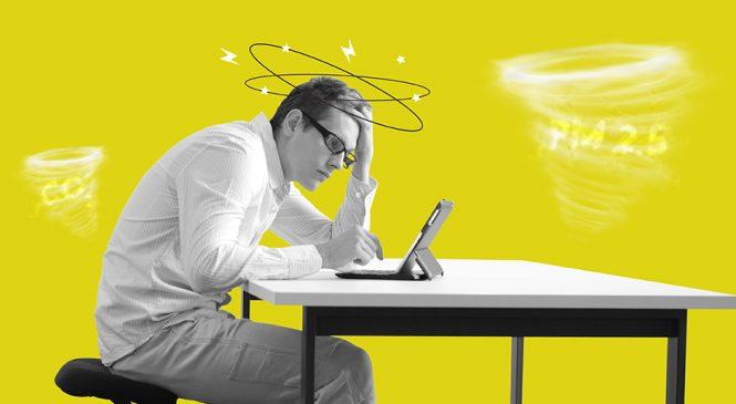 วิจัยชี้คุณภาพอากาศในที่ทำงานอาจส่งผลต่อการรับรู้และ Productivity ของแรงงาน