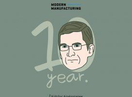 Lean Talk: 10 ปี CEO และ Lean Operation ของ Tim Cook