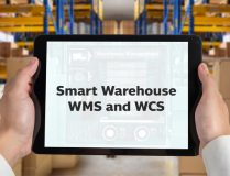 Smart Warehouse WMS and WCS