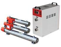 ฮีตเตอร์ระบบไหลเวียน (Circulation Heater)